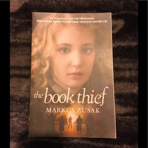Other - The book thief 📖